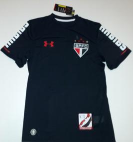 d06da60356359 Camisa Feminina Do Sao Paulo Under Armour - Camisas de Futebol Club  nacional São Paulo com Ofertas Incríveis no Mercado Livre Brasil