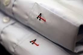 96e6040b6078b Camisa Social Aramis Manga Longa Slim Fit Kit Com 10 Camisas - R ...