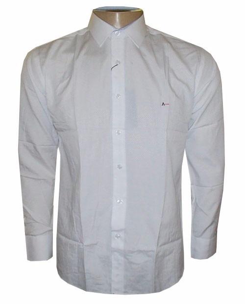 a80401475914d Camisa Social Aramis Slim Fit Rosa Frete Grátis - R  125