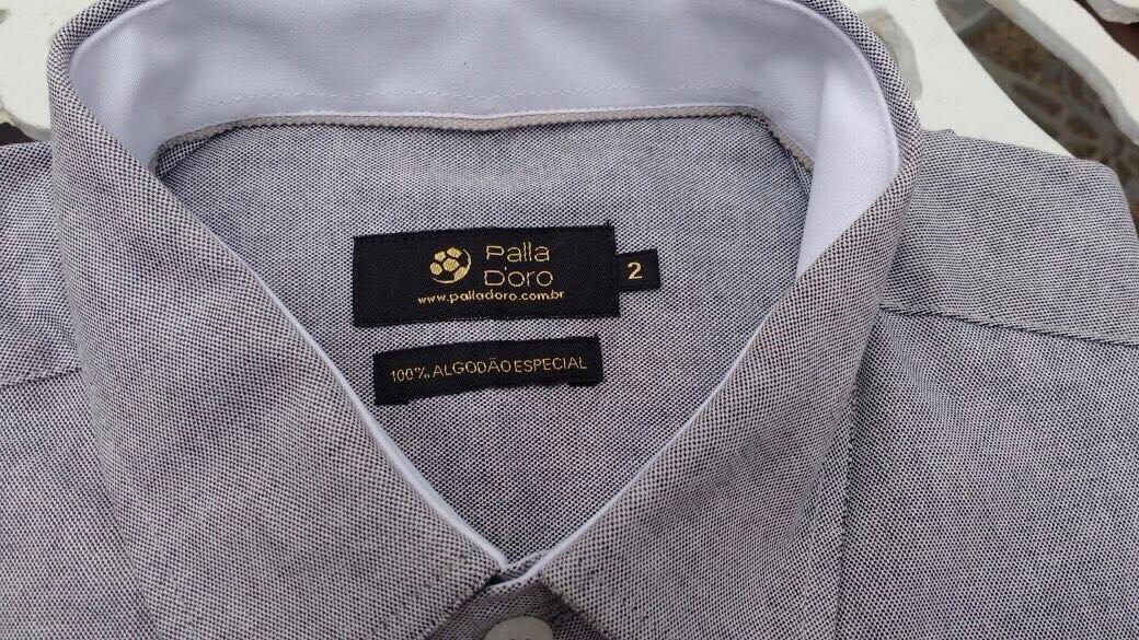 camisa social atlético mineiro palla d oro oferta especial. Carregando zoom. 328d9368ff8ae