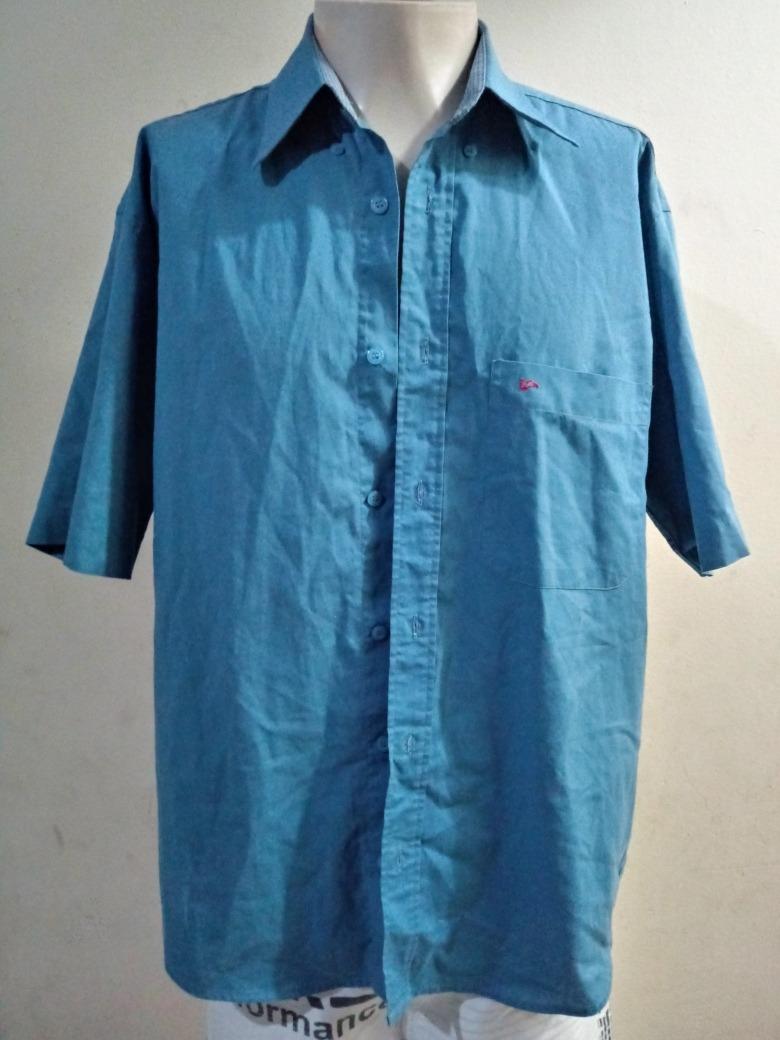 camisa social da marca pool. Carregando zoom. dcbf092fcccc8