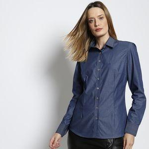 4cad8570e1 Camisa Social Dudalina Feminina Original - R  210