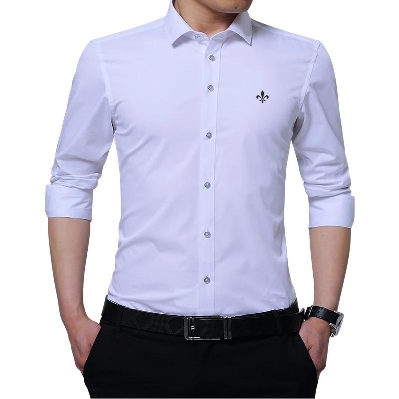 1ba00319d8e0e Camisa Social Dudalina Masculina Original Algdão Egpcio Lisa - R ...