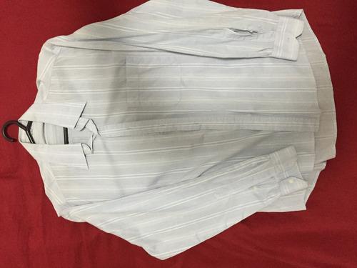 camisa social hp- m