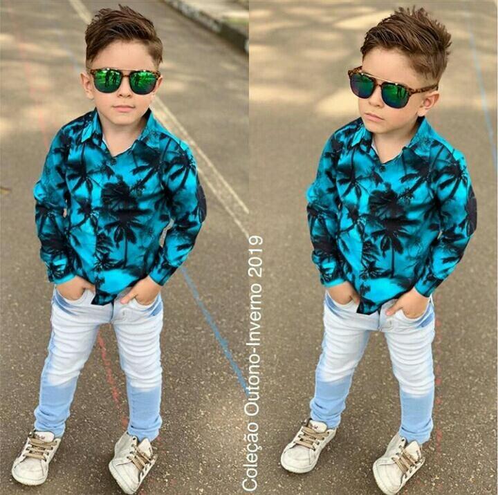 cce4ac9946c0ab Camisa Social Infantil Roupa Menino Tal Pai Mãe Tal Filho