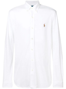 feecaad78b Camisa Polo Ralph Lauren Slim Fit - Calçados