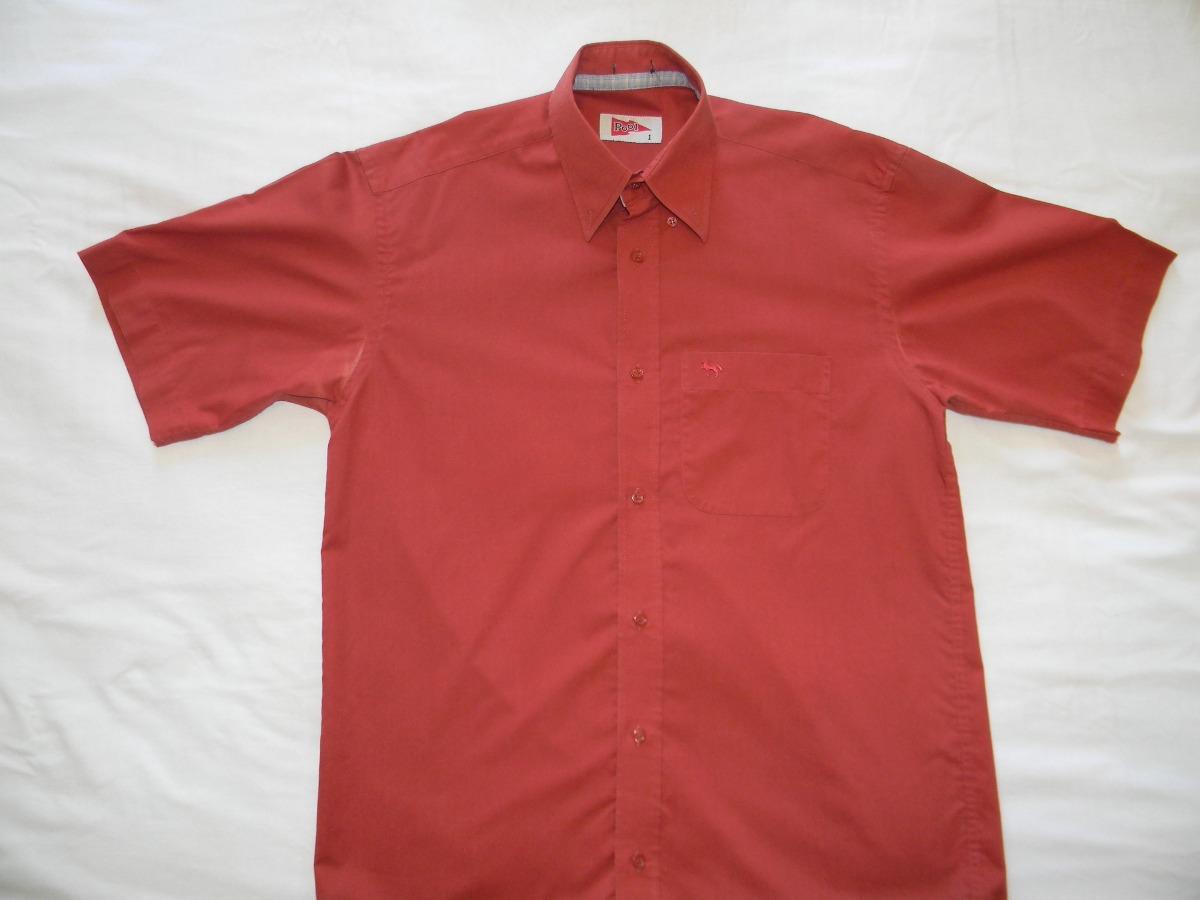 c544e7ed6 camisa social masculina pool tamanho m. Carregando zoom.