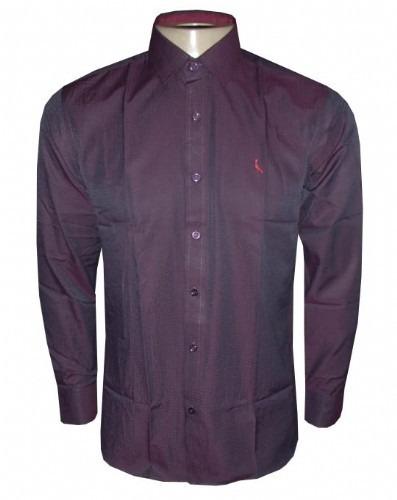 camisa social masculina reserva lançamento frete grátis!!!