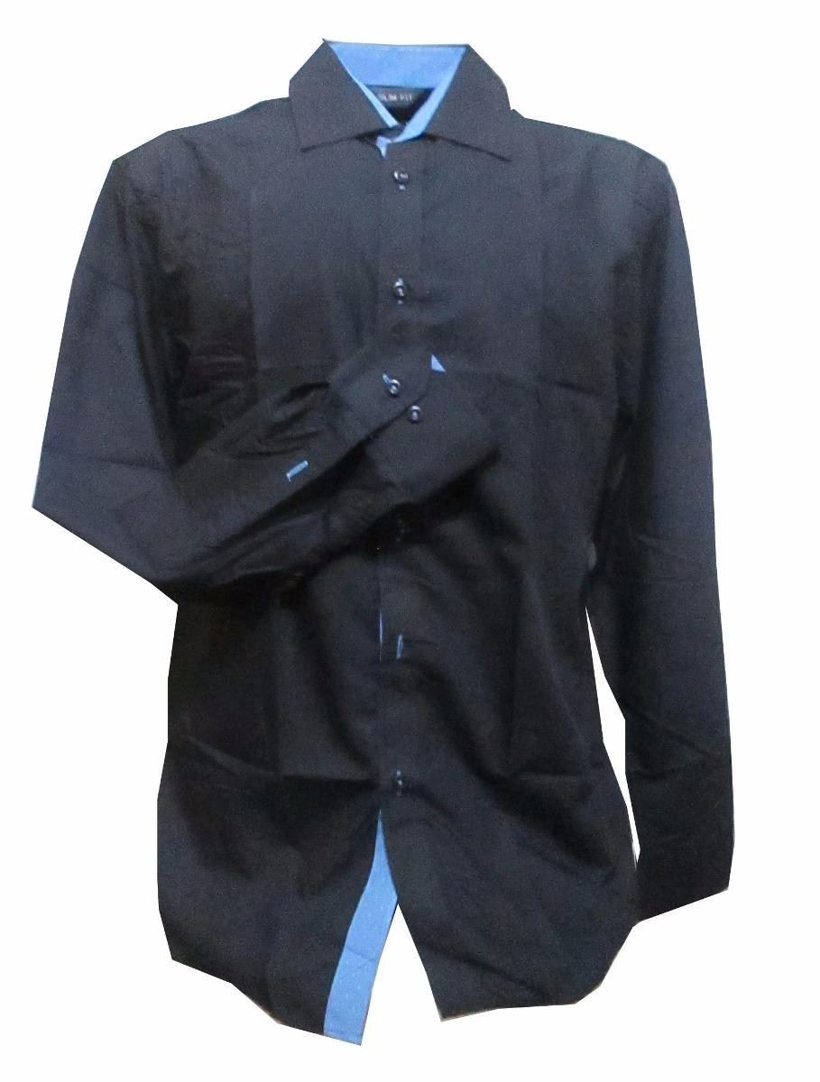 b3cbaa3b88 camisa social masculina slim preta rosa branca azul barato. Carregando zoom.