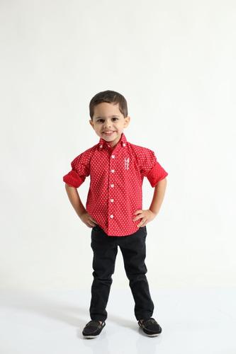 camisa social masculina tal pai tal filho merry christmas