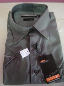f93c514e98 Camisa Social John Vicente - Camisas Masculinas com o Melhores ...