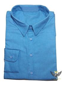 24b1c22796 Camisa Social Desenhos Tamanho G Masculino Bahia - Camisa Formal Longa  Prateado com o Melhores Preços no Mercado Livre Brasil