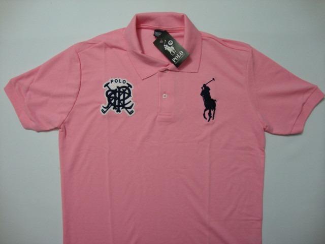1774697fa18b8 Camisa Social Polo Lacoste Tamanho P M G Gg Xgg - R  29