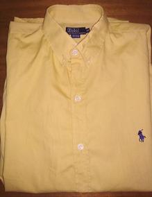 5cee3bb81c Camisa Polo Ralph Lauren Rlx - Calçados