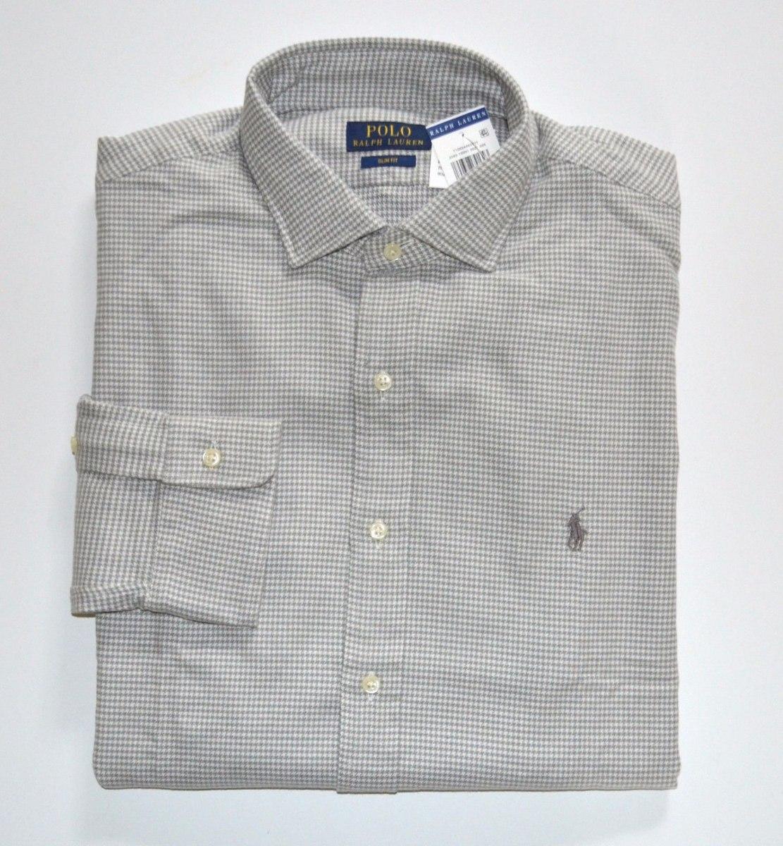 camisa social polo ralph lauren tamanho g l slim fit + justa. Carregando  zoom. 49c99cf7911af