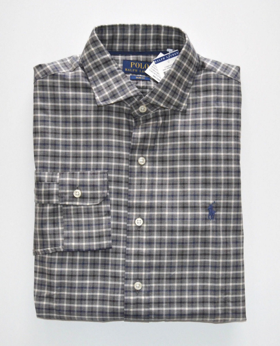 06fc9546adbf9 camisa social polo ralph lauren tamanho gg xl slim fit justa. Carregando  zoom.