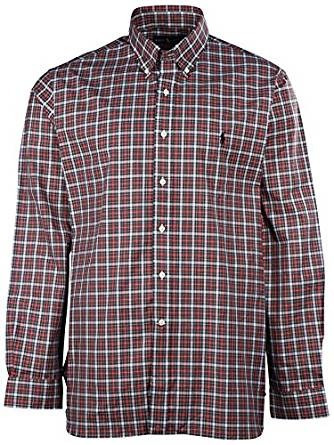 Camisa Social Polo Ralph Lauren Tamanho M Original Algodão - R  209 ... ed2d35167374a
