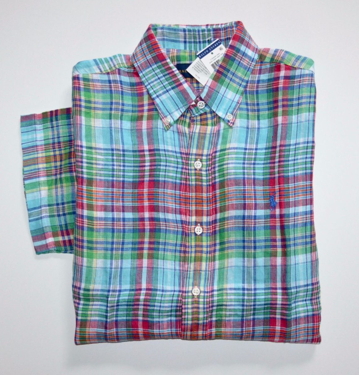 65e698087c400 camisa social polo ralph lauren tamanho p s manga curta nova. Carregando  zoom.