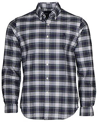 7ac964adef Camisa Social Polo Ralph Lauren Tamanho P   S Nova Original - R  205 ...