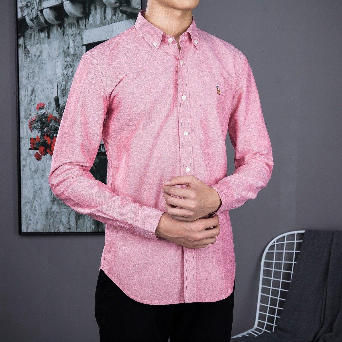 65663764c6667 camisa social ralph lauren masculina cores pronta entrega. Carregando zoom.