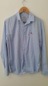 ea306bf7302ecc Camisa Social Reserva - Camisa Longa com o Melhores Preços no ...