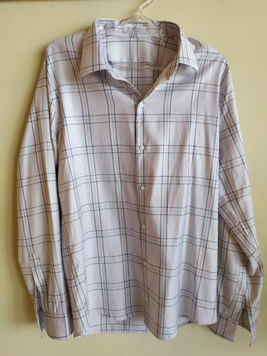 camisa social ricardo almeida