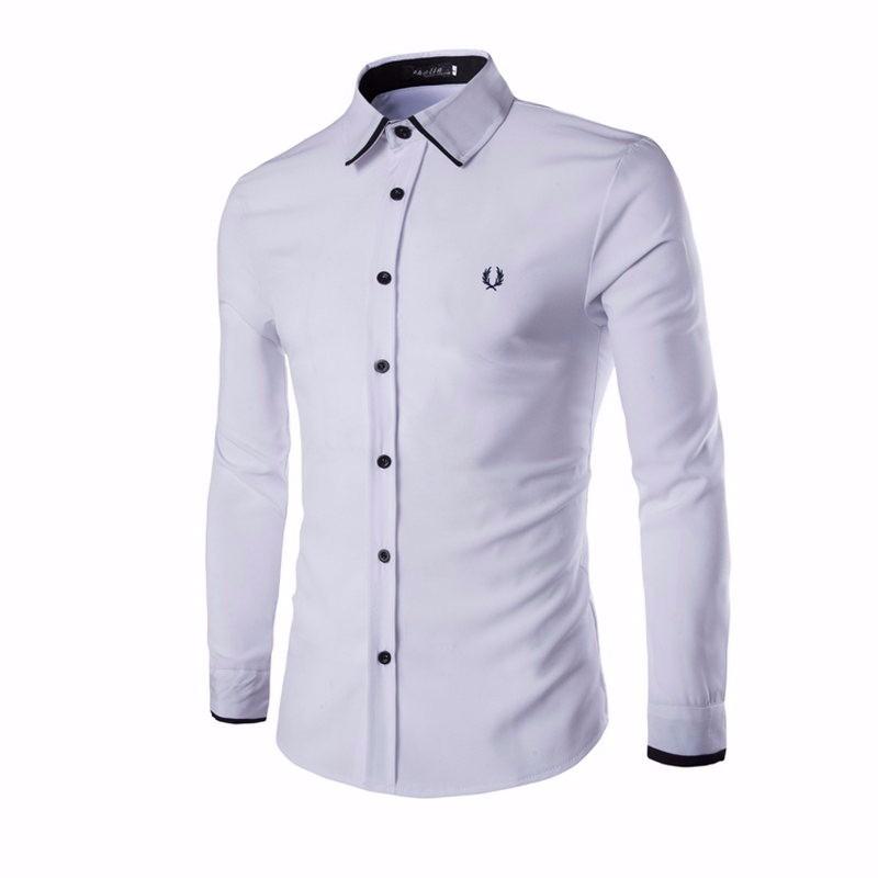 93af94ce1c camisa social slim fit luxo importada - melhor preço!!! Carregando zoom.