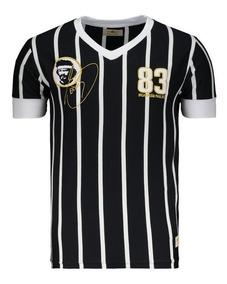 bfbfea83d0bfd Camisa Socrates Brasil - Futebol com Ofertas Incríveis no Mercado Livre  Brasil