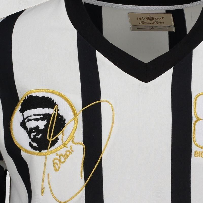 c2692c051d1e7 Camisa Sócrates Retrô 1983 Branca - R$ 129,90 em Mercado Livre