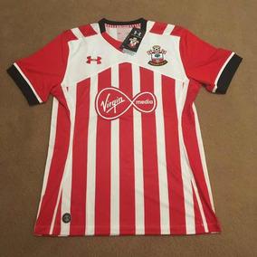 e56af075a41 Camisa Southampton Times - Camisas de Futebol no Mercado Livre Brasil