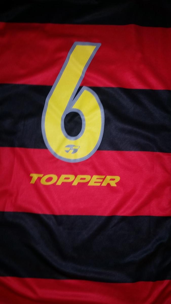 c6bed79d7 camisa de jogo sport recife 2003 topper  6 tam. Carregando zoom... camisa  sport recife. Carregando zoom.