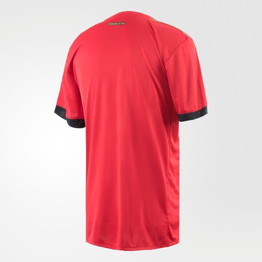 fc09d8f5d camisa sport recife adidas uniforme 1 original - footlet. Carregando  zoom... camisa sport recife. Carregando zoom.