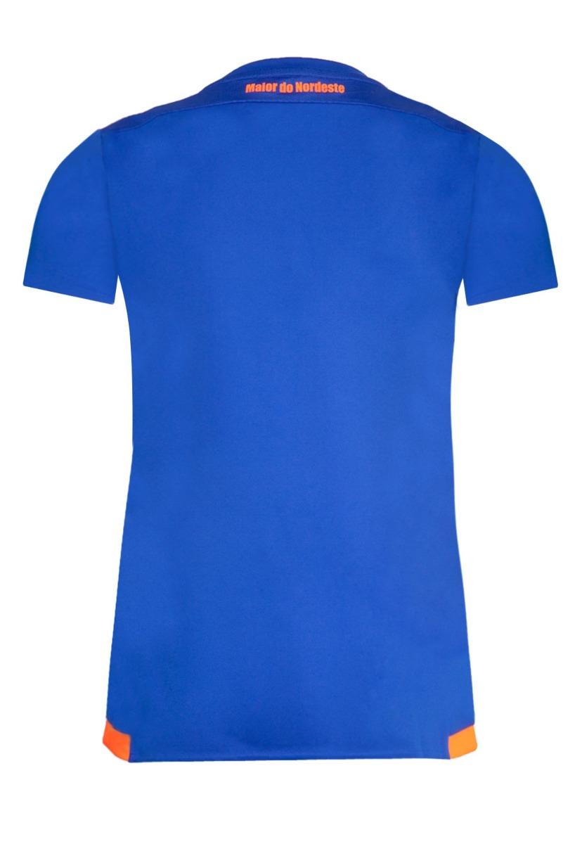 7f3264a3bb Camisa Sport De Recife Feminina Azul Iii - R  99