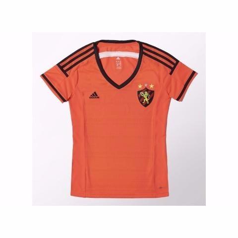 camisa sport recife feminina uniforme 3