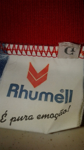 camisa sport rhumell 1995