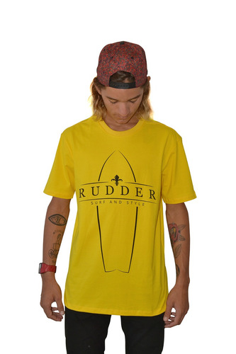camisa surf and style | rudder