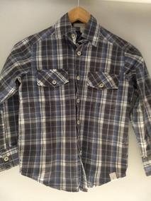 6c30a0d7d Camisas Mujer Kosiuko Escocesa - Ropa y Accesorios en Mercado Libre ...