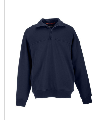 camisa tactica 5.11 #72314 1/4 zip job shirt