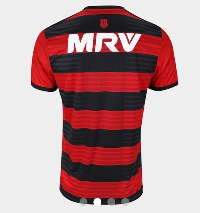 9f6b9e7c1 Camisa Tailandesa Do Flamengo - R  100