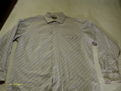 camisa  talla xl  made in colombia