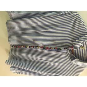 Camisa Talle S Importada  Rayada