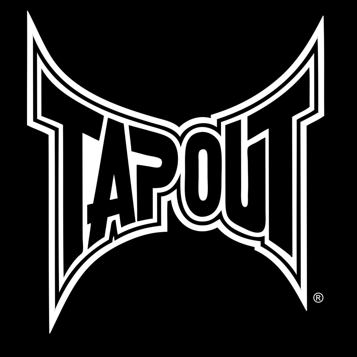 Ufc Tapout 2: Camisa Tapout Ufc Mma Hollister Print G