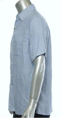 camisa tasso elba island original talla s