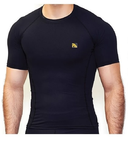 Camisa Térmica- Alta Compressão d143d1fc8cbc9