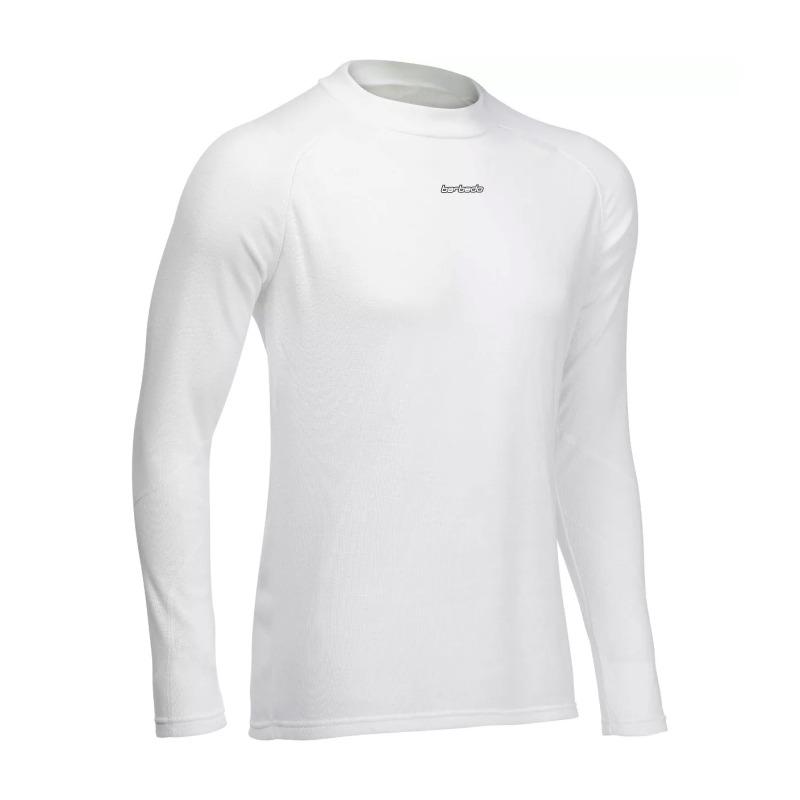 camisa térmica barbedo ultramicro manga longa (segunda pele). Carregando  zoom. 6ad265c9ac003