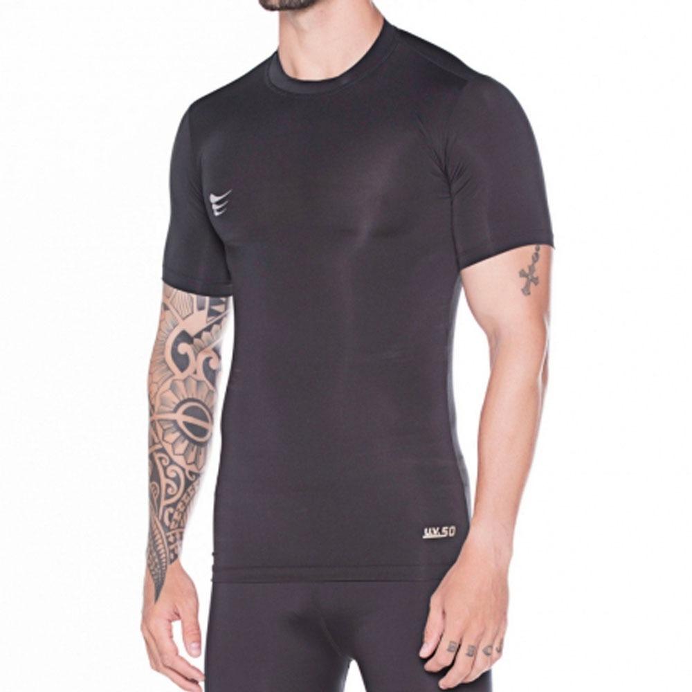 camisa térmica compressão super bolla manga curta 2 cores. Carregando zoom. 92e3a3559a82e