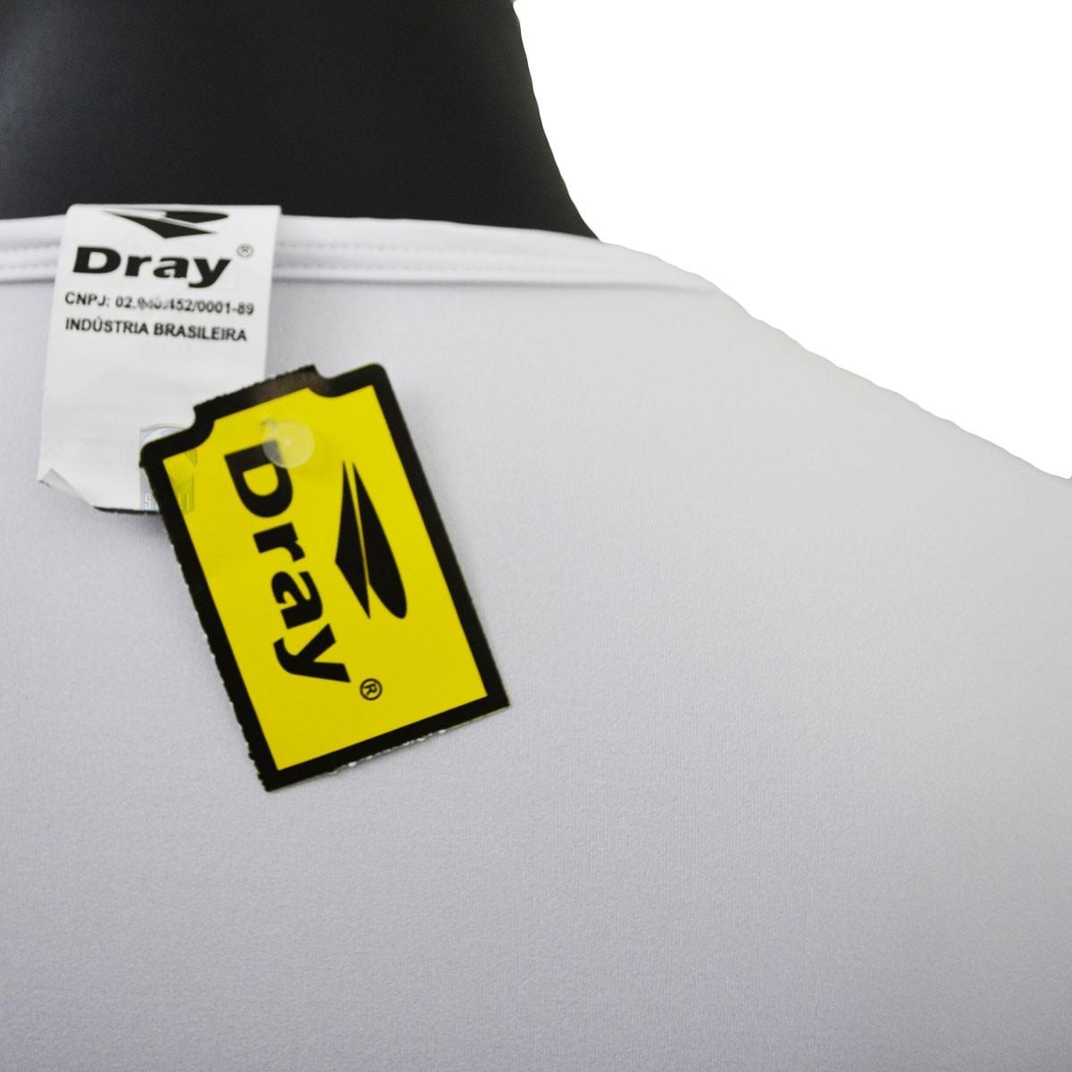 1403a4b1a1 camisa térmica de compressão dray manga longa poliamida c nf. Carregando  zoom.