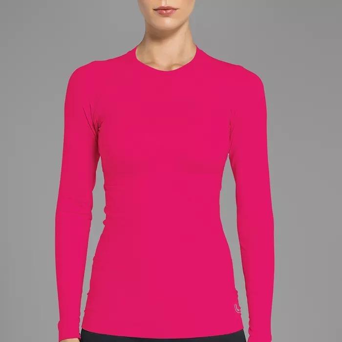 ... Camisa Térmica Lupo I-max Feminina Original Com Nota Fiscal - R 129 . 8d50a861f70a9
