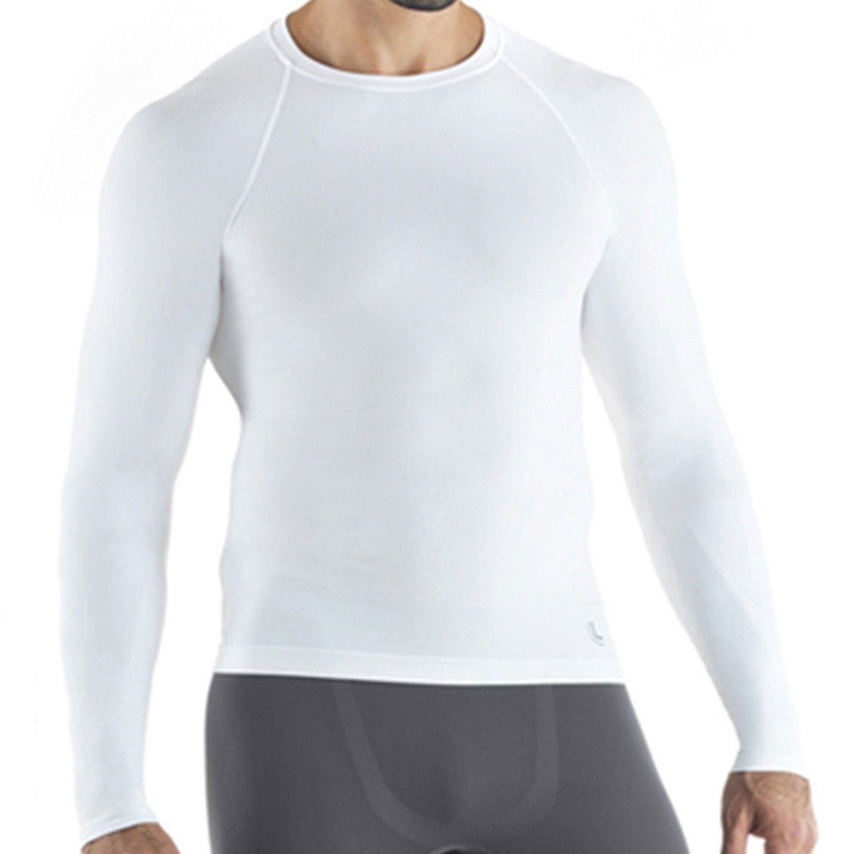 camisa térmica lupo sport advanced run manga longa s costura. Carregando  zoom. 36e92f33fd5f5