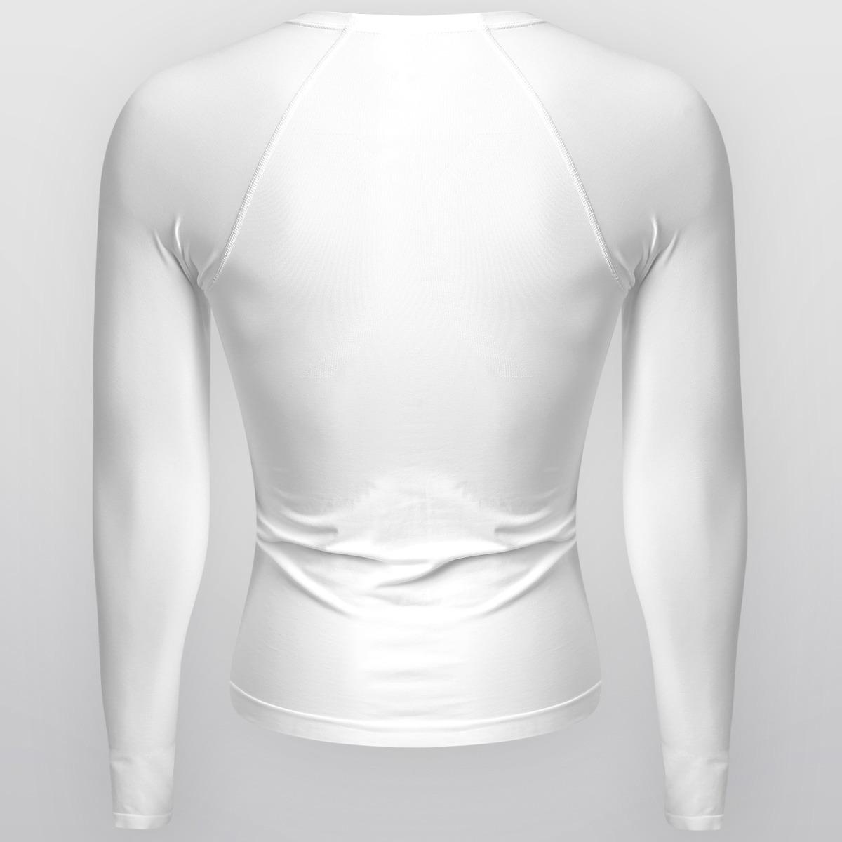 camisa térmica lupo sport advanced run manga longa s costura. Carregando  zoom. e331c06258a28